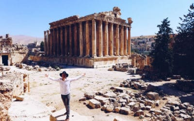 19 lessons from visiting 41 World Heritage Sites in 12 months