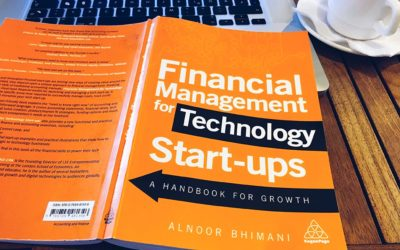 Book of the Month: A finance course for entrepreneurs (even non-techies)