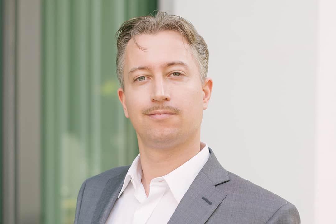 Marco Wutzer