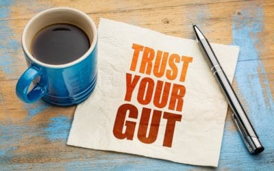 How to listen to your gut feeling as competitive advantage in business and life