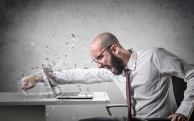 Beware the email refuseniks – 3 dangerous types you should stay clear of!