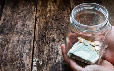 12 reasons never to fundraise for your own business