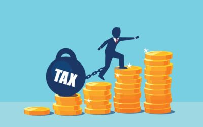 "Understanding your ""lifetime tax bill"" – part 1"