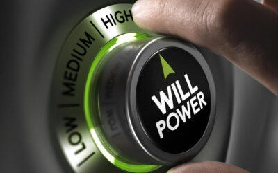 How to increase your willpower and productivity – in just 5 minutes!