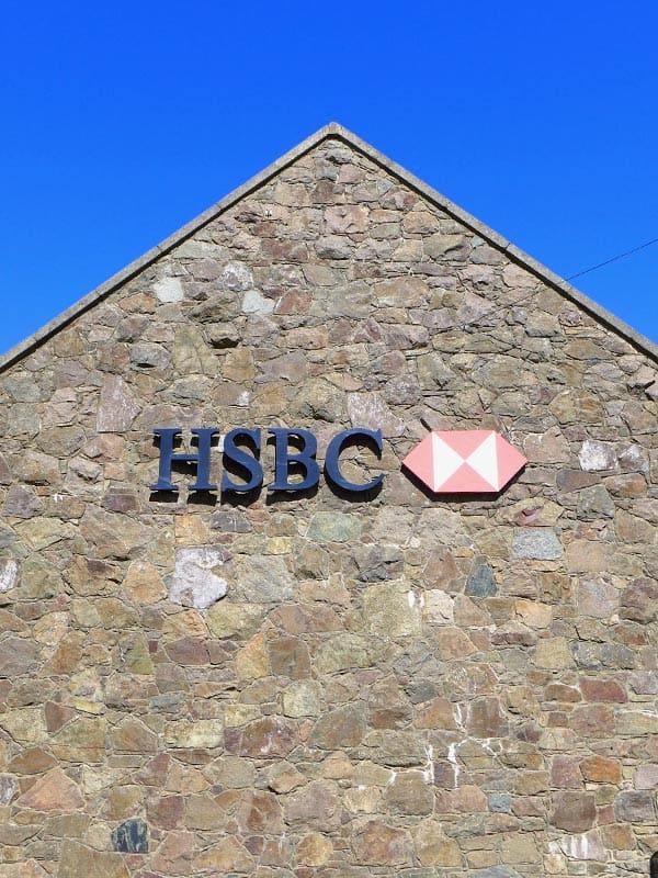HSBC Sark