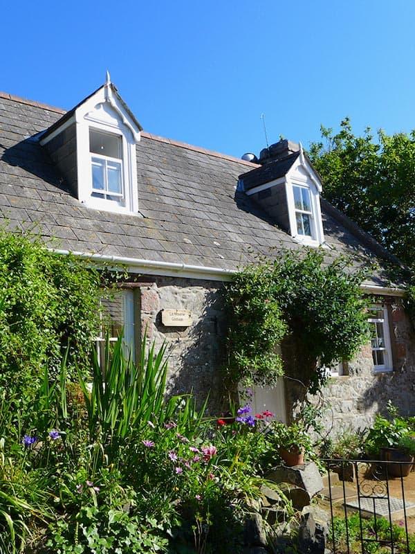 Sark cottage