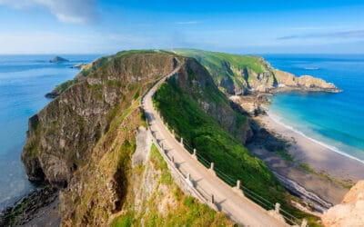 Moving to Sark – handbook V2.0 with foreword by the Seigneur of Sark