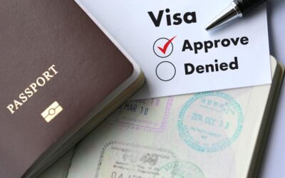 Sark – new visas, you can still get in!
